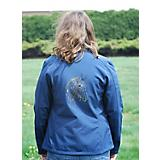 Starrider Equestrian Ladies Diamond Jacket