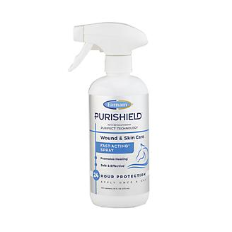 Farnam PuriShield Wound and Skin Care Spray