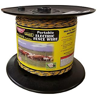 Baygard Portable HD Electric Fence Wire