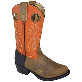 Smoky Mountain Kids Thomas Western Boots
