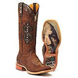 Tin Haul Ladies Tasty Square Toe Boots