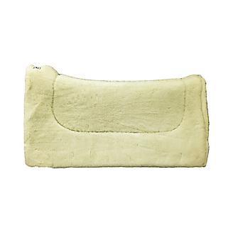 Diamond Wool Contoured Wool Fleece 1/2in Liner