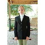 Devon-Aire Childs Concour Elite Jacket 6  Navy Pin
