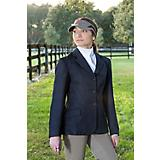 Devon-Aire Ladies Stretch PolyWool Coat 12 Navy