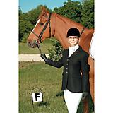 Devon-Aire Ladies Nouvelle Dressage Jacket