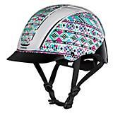 Troxel Spirit Schooling Helmet L  Kaleidoscope