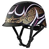Troxel FTX Helmet Large Carbonite