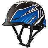 Troxel TX Helmet Large Blue Raptor