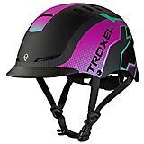 Troxel TX Helmet Large Pink Riot