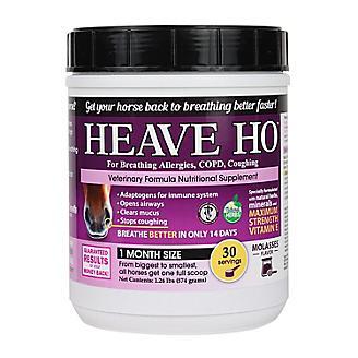 Heave Ho Supplement