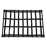 High Country Plastics Nylon Webbing Grate