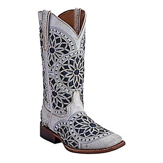45cb0af049a Western Boots   Western Riding Boots for Sale - Statelinetack.com