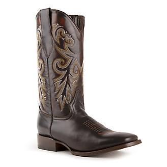 Ferrini Mens Tundra Square Toe Boots