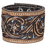 Tough-1 Skylar Collection Cuff Bracelet
