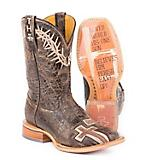 Tin Haul Ladies My Savior Bible Verse Boots