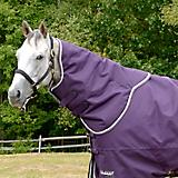 Shires Tempest Plus 1200D 200g Neck Cover