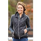 FITS Ainsley Quilted Vest