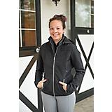 FITS Hawley-2 Hybrid Jacket Medium Black