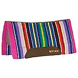 Reinsman Performance Sarape Gel Saddle Pad