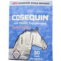Free Cosequin Equine Powder Easy Packs             included free with purchase