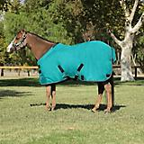 Kensington All Around 1200D Pony 180g 62 Turquoise
