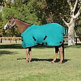 Kensington All Around 1200D Pony 300g 54 Turquoise