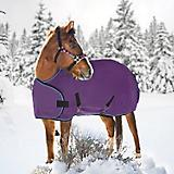 Kensington AllAround Foal Turnout 180g Purple