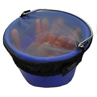 Horse Spa Mesh Bucket Top