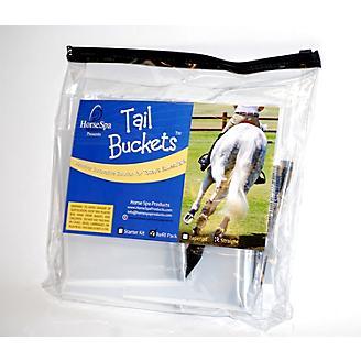 Horse Spa Tail Bucket Refill