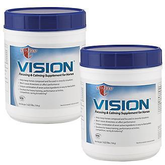 Vita Flex Vision Pellets 2-Pack