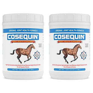 Cosequin Equine Powder 1400 gram Twin Pack