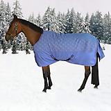 TuffRider 1200D Ripstop Pony Horse Print Blanket 6
