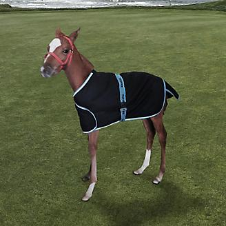 TuffRider 1200D Ripstop Foal Adjustable Turnout