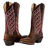 Noble Outfitters Ladies Sonora Sq Boots