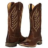 Noble Outfitters Ladies Vintage Sq Boots
