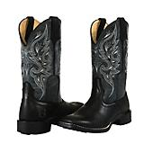 Noble Outfitters Ladies Autumn Sq Boots