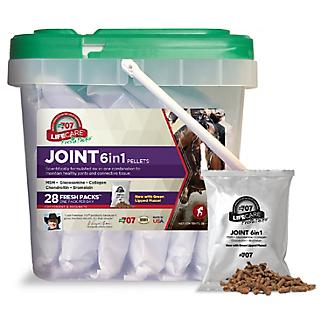 Formula 707 Joint 6in1 Daily Fresh Packs