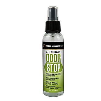 Noble Outfitters Odor Stop Spray 4oz