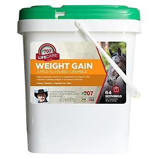 Formula 707 Weight Gain