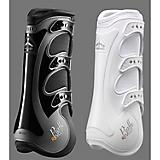 Veredus Piaffe Revolution Dressage Boots Rear