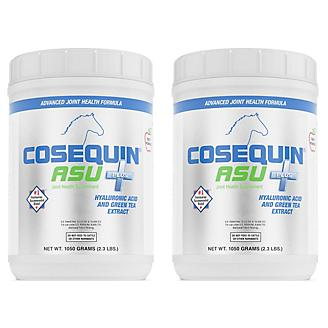 Cosequin ASU Plus 60 Day Supply Twin Pack