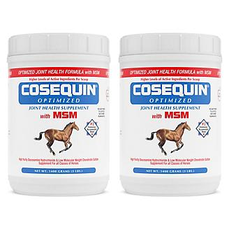 Cosequin Optimized with MSM 1400gm Twin Pack