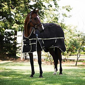 Noble Equestrian Guardsman 4-in-1 Blanket