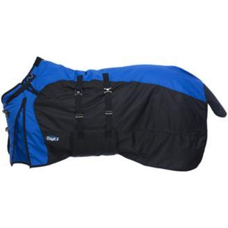 Rugged Ride Waterproof 1200 Denier Ripstop Turnout Sheet Solids