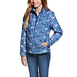 Ariat Youth Avery Jacket