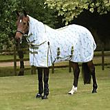 WB ComFiTec Essential Combo Neck Fly Sheet