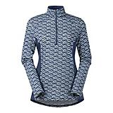 Kerrits Ladies Ice Fil Print L/S