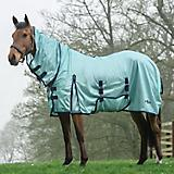 Saxon Mesh Combo Neck w.Gusset Fly Sheet