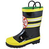 Smoky Mountain Childs Fireman Rubber Boots