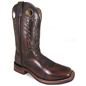 Smoky Mountain Mens Outlaw Boots
